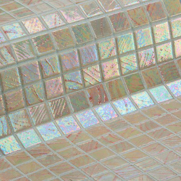 Kilauea Vulcano Mosaic Ezarri